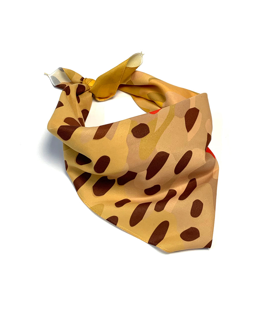 Brown Trout Bandana