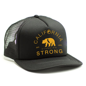 California Standing Strong Hat