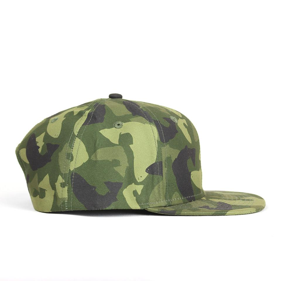 The Duke Camofish - Signature Series - River