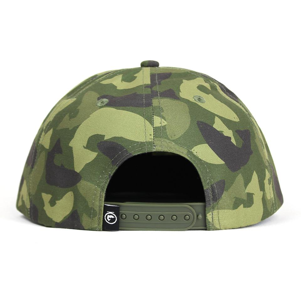 The Duke Camofish - Signature Series - Topo