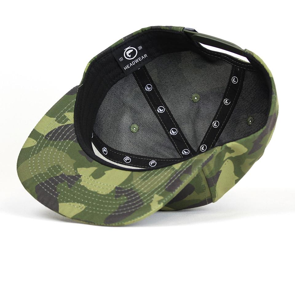 The Duke Camofish - Signature Series - Streamer