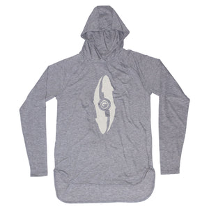 Xtreme Performance Pullover Sun Hoodie - Unisex