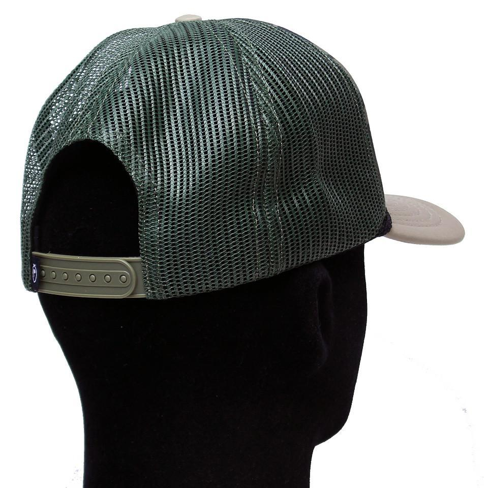 The Highland Hat - Leather Est 2014 Patch