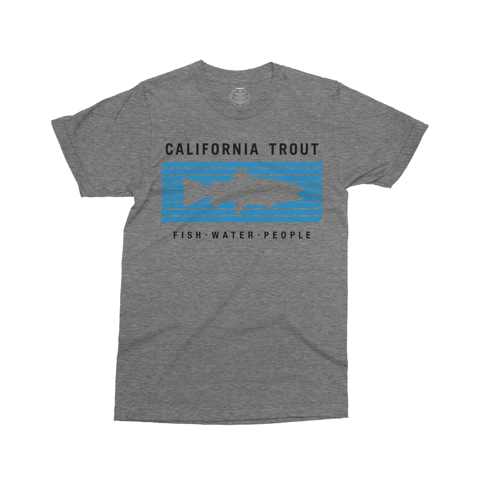 Cal Trout Tee (Youth)