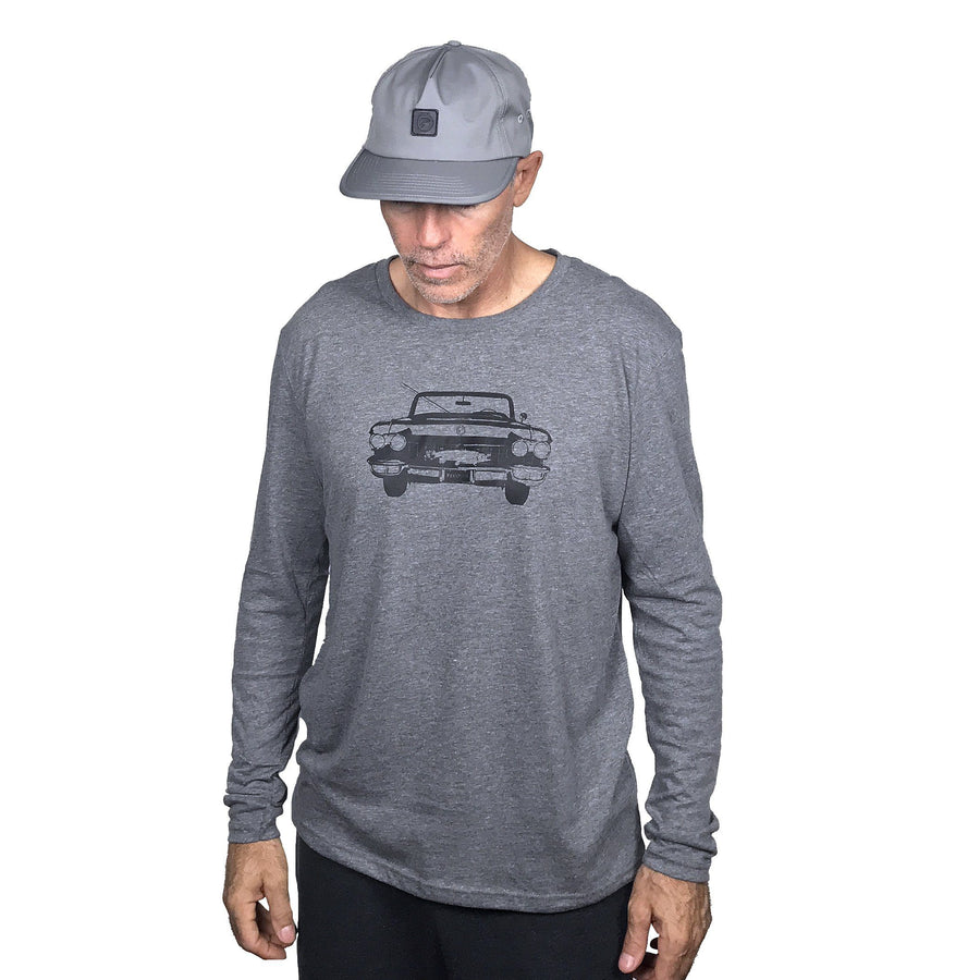 Caddisllac Tee - Long Sleeve