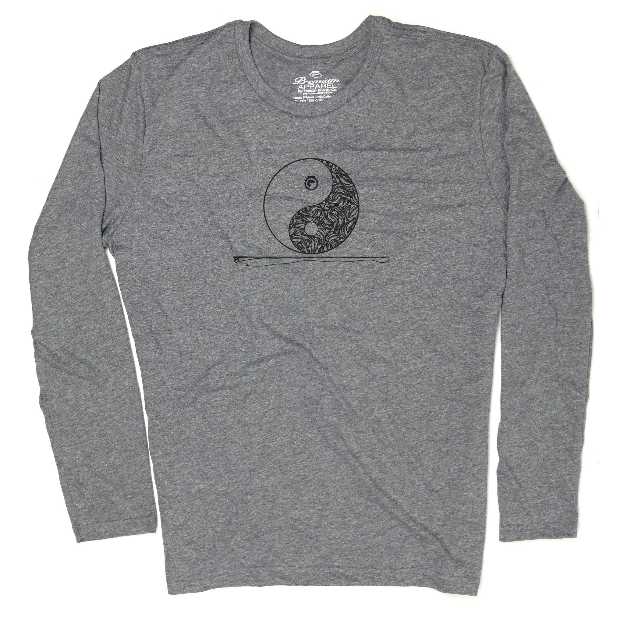 Balance Tee - Long Sleeve