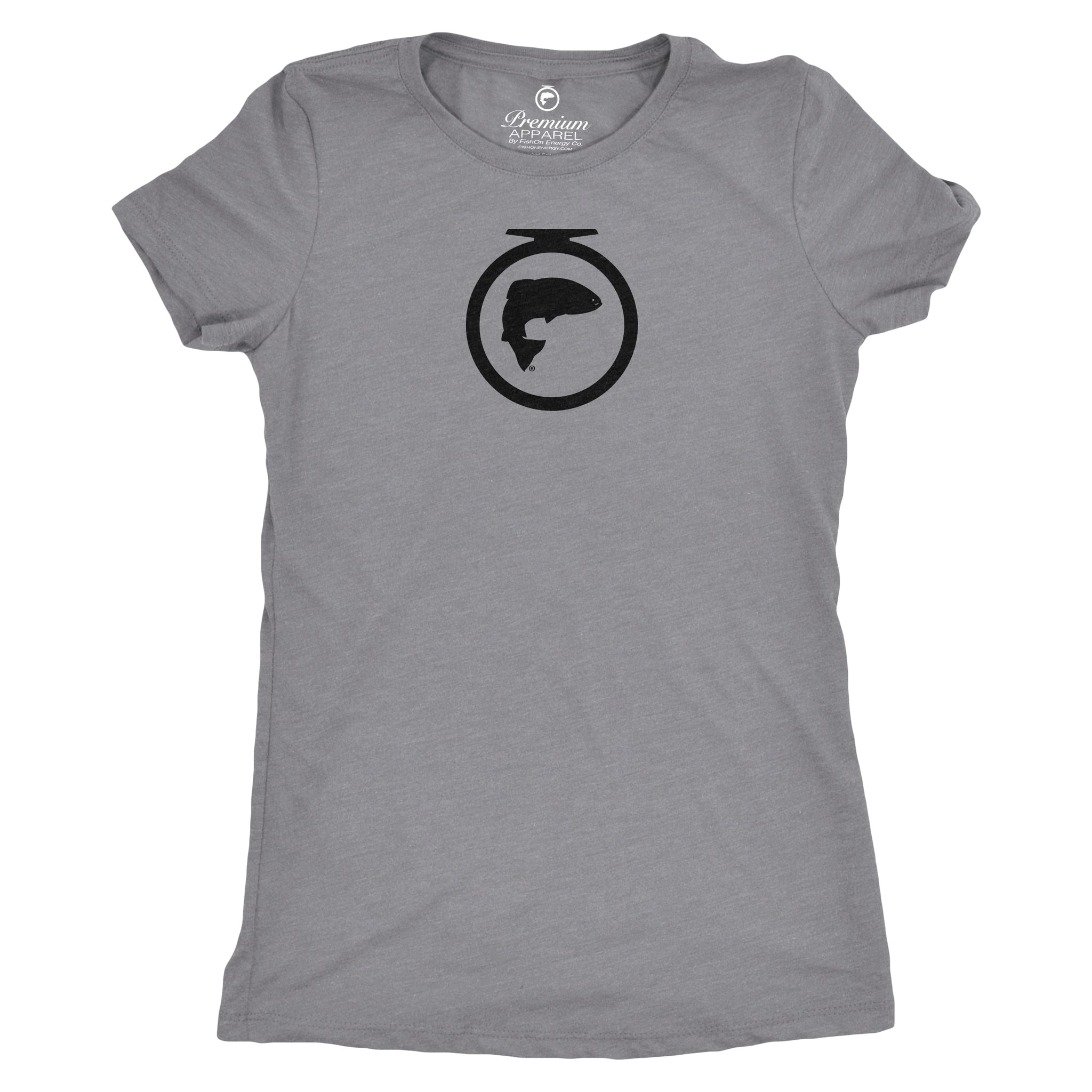 Logo Tee - Ladies
