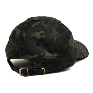 The Papi Hat (Classics) - Multicam Black