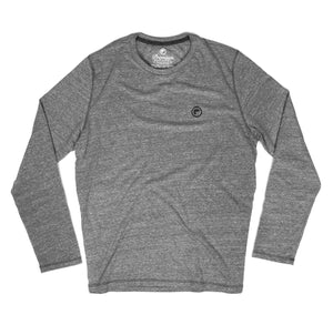 Performance Long Sleeve Shirt - Mens
