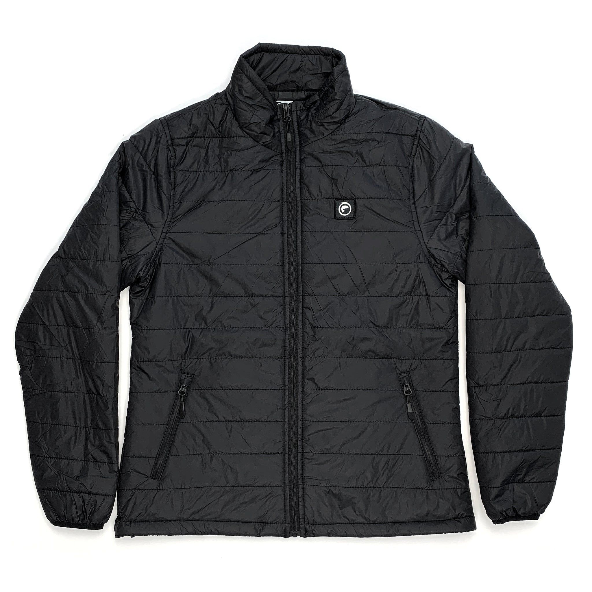 Sierra Puffer Jacket - Ladies