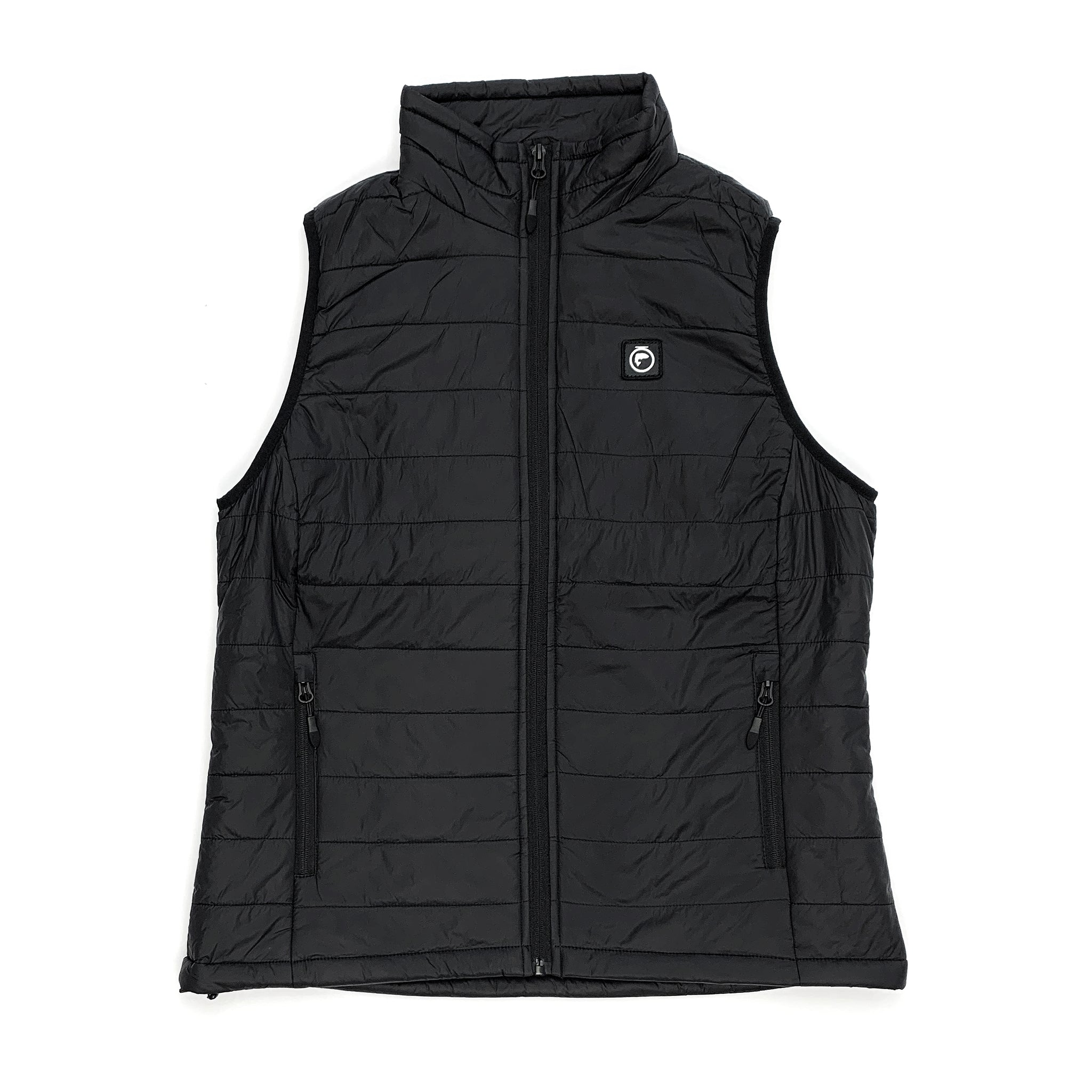 Sierra Puffer Vest - Ladies