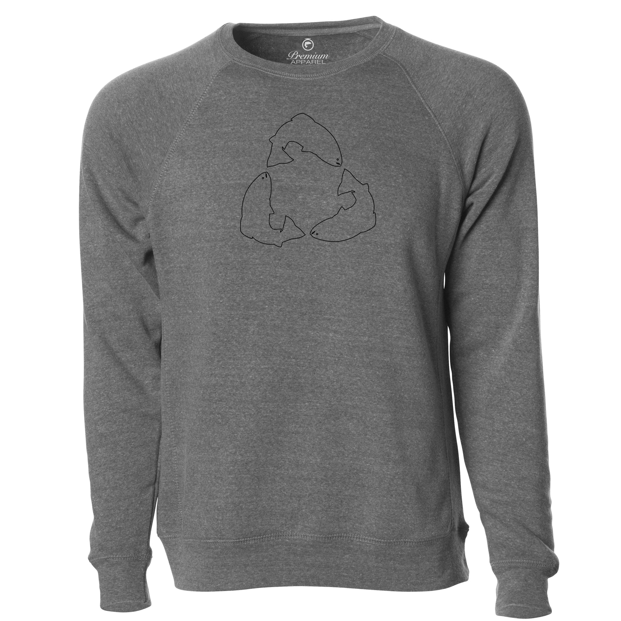 Catch & Release Sweatshirt (Unisex)