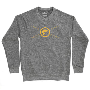 Rods & Roll Sweatshirt (Unisex)