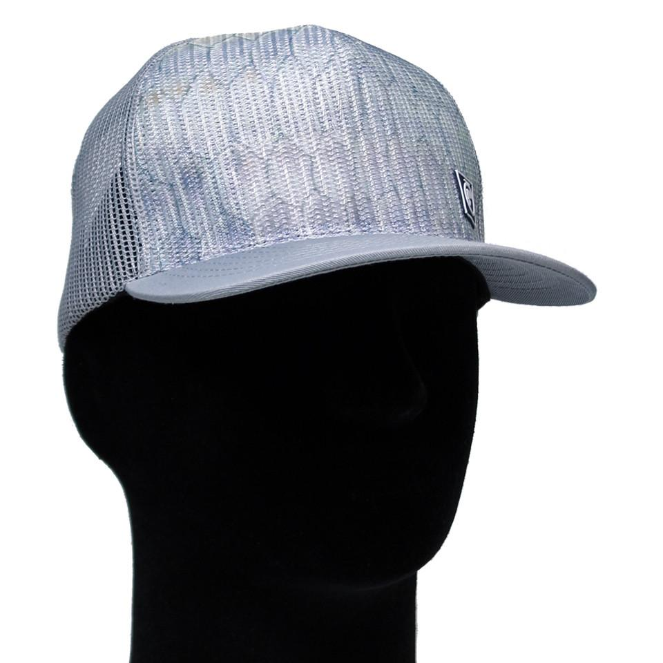 The Skins Hat - Tarpon