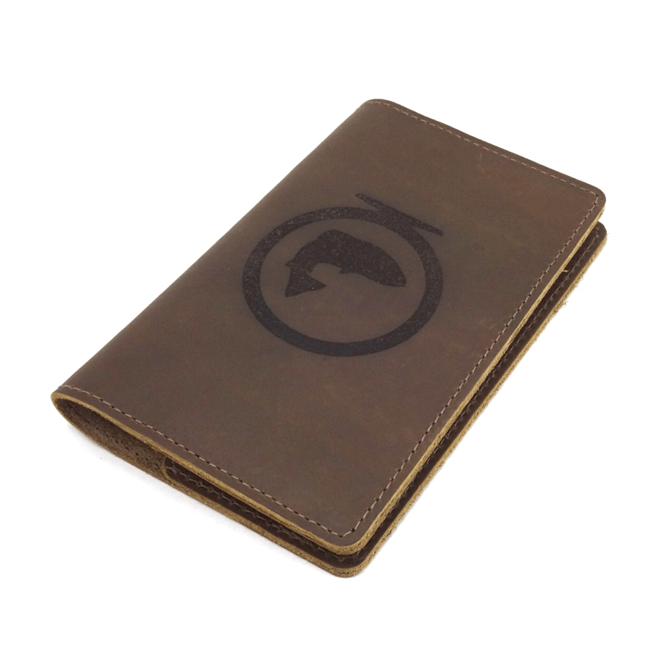 The General - Leather Field Notes Notebook
