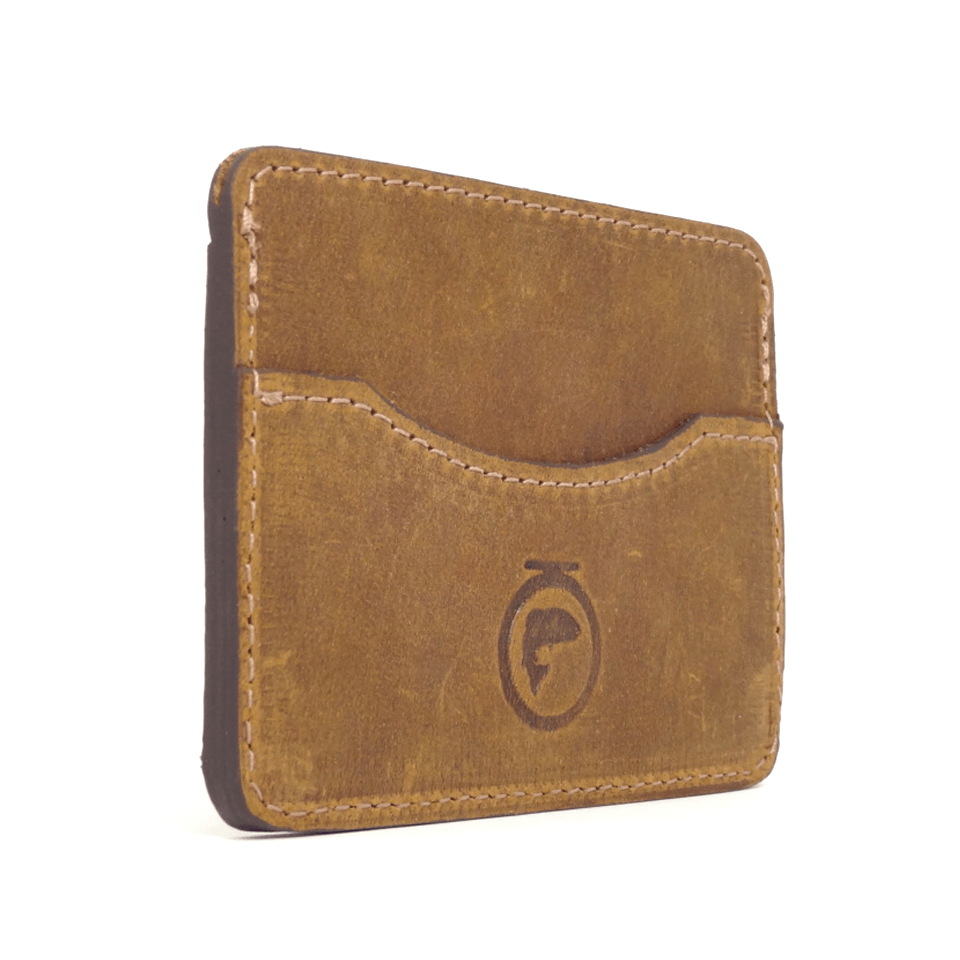 The Bank - Slim Wallet