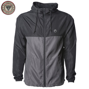 Ultra Lightweight Windbreaker Jacket
