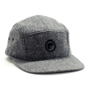 The Wool Camp Hat