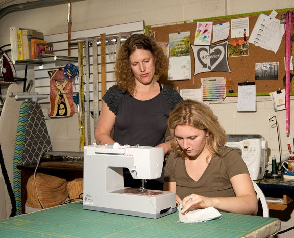 Sew Basic Sewing Class
