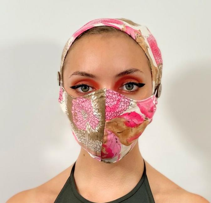 Surgical Cap and mask