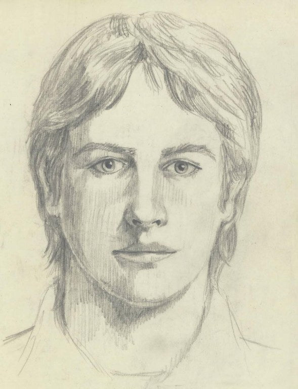Arrest Made In The Golden State Killer Case