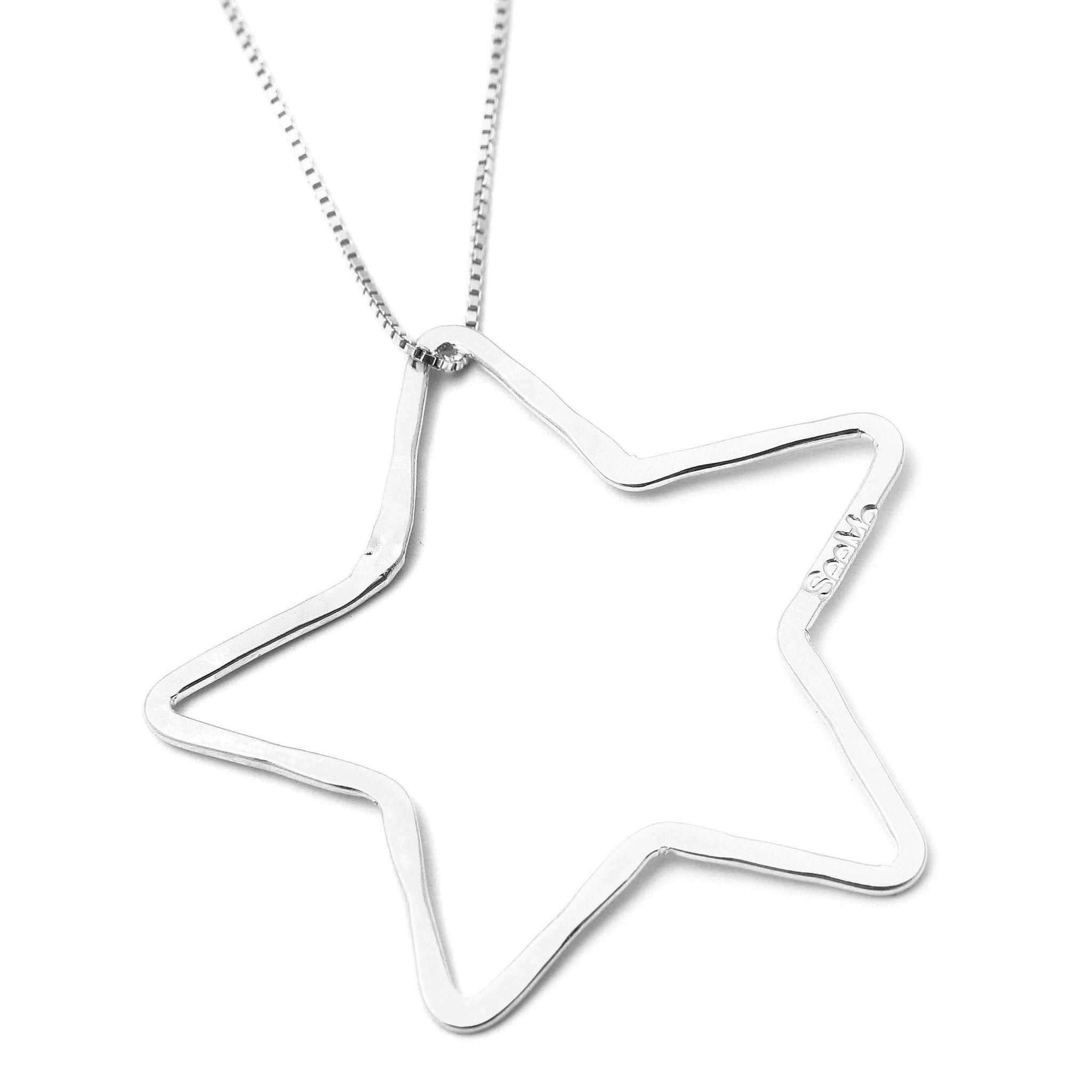meaningful gold iv on products jewelry accessories medium and necklace seeme silver star chain stella short
