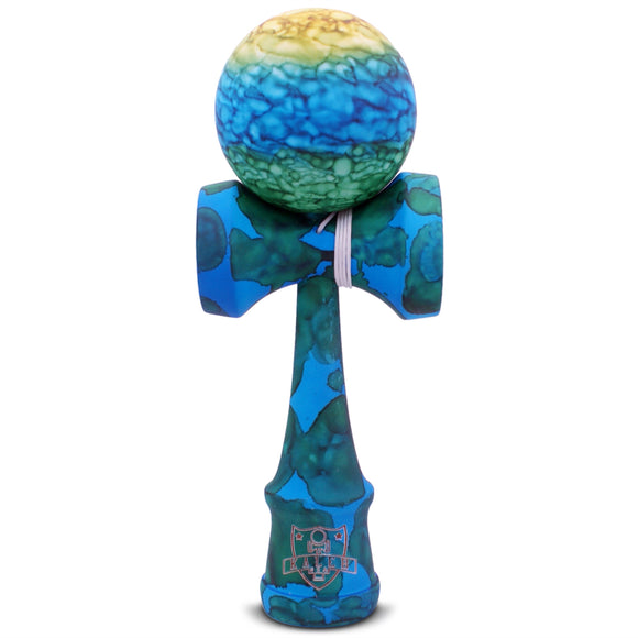 Rubberized Kendama Collection