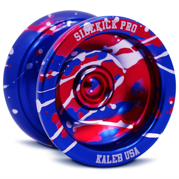 Sidekick Pro Yoyo Collection