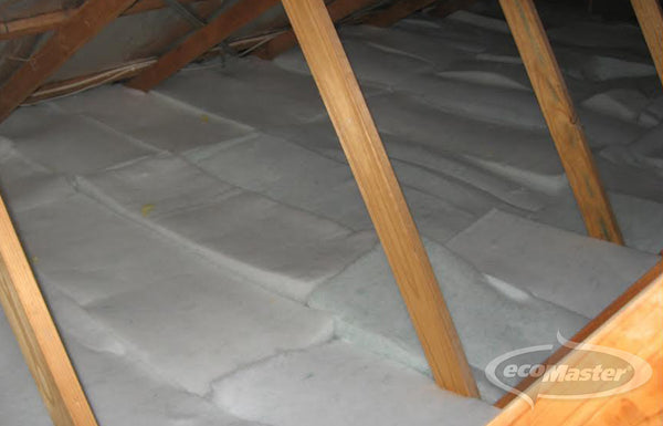 Autex Polyester Ceiling Insulation Batts Ecomaster Store