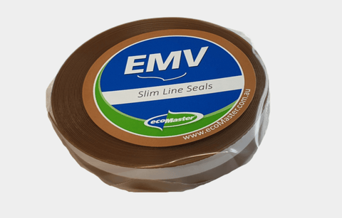 Draught-Proof Your Doors with EMV Perimeter Seal