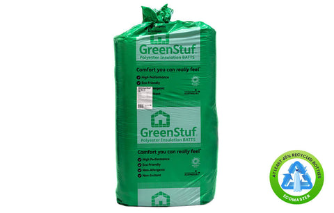 Autex Polyester Ceiling Insulation Batts (Available in Melbourne / Victoria Only)