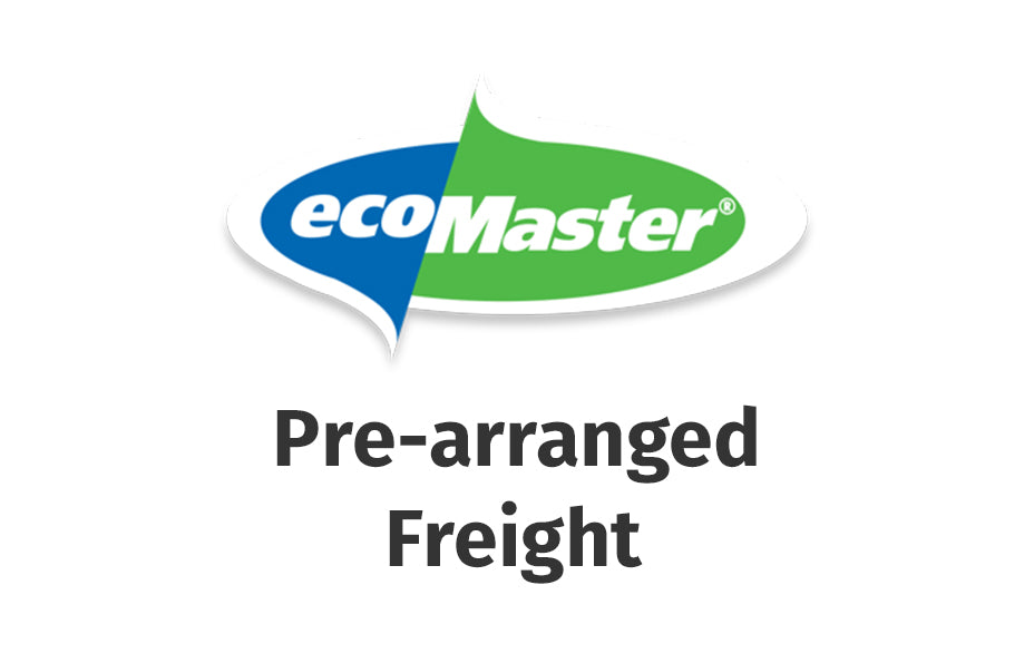 Pre-arranged Freight
