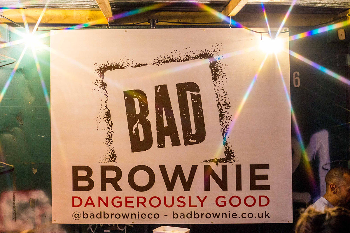 Contact Bad Brownie