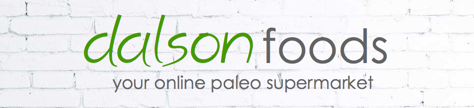 Dalson Foods - Your Online Paleo Supermarket