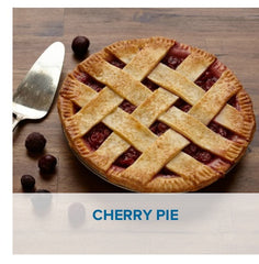 Gluten Free Cherry Pie Recipe