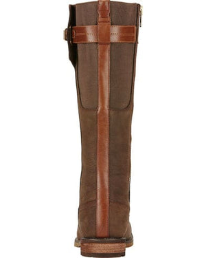 Ariat Women's Java Stoneleigh H2O Tall Fashion Boots 10018524 - Painted Cowgirl Western Store
