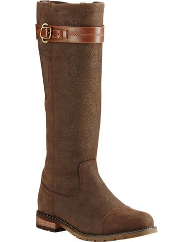 Ariat Women's Java Stoneleigh H2O Tall Fashion Boots 10018524