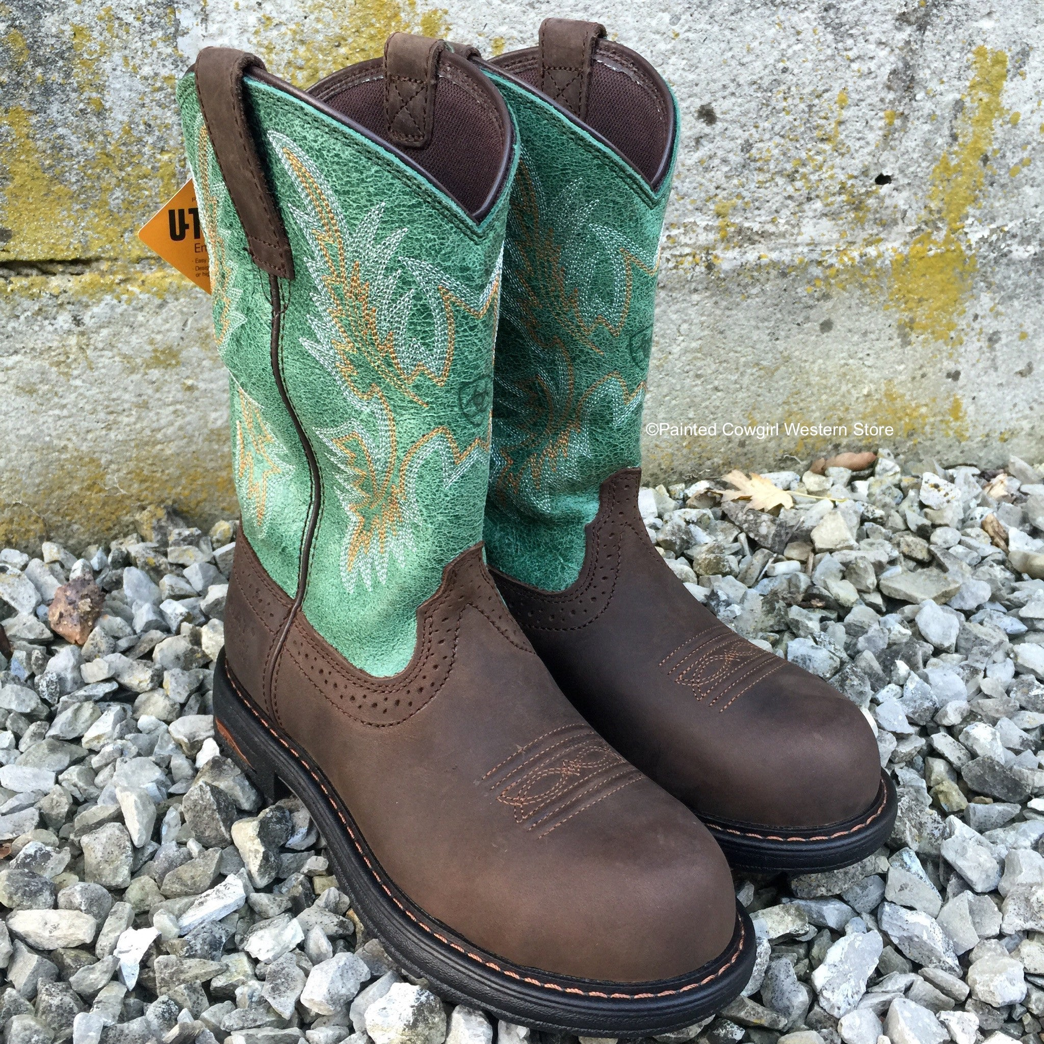 Ariat Tracey Pull-On H20