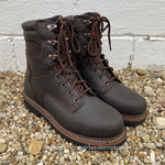 "Thorogood V- Series 8"" Brown Safety Toe Work Boot 804-4279"