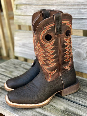 Load image into Gallery viewer, Durango Men's Rebel Pro Dark Bay Square Toe Western Boots DDB0217
