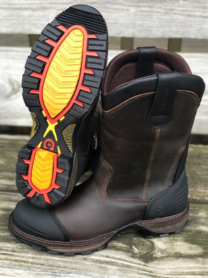 Load image into Gallery viewer, Durango Men's Maverick XP Composite Toe Waterproof Work Boots DDB0237