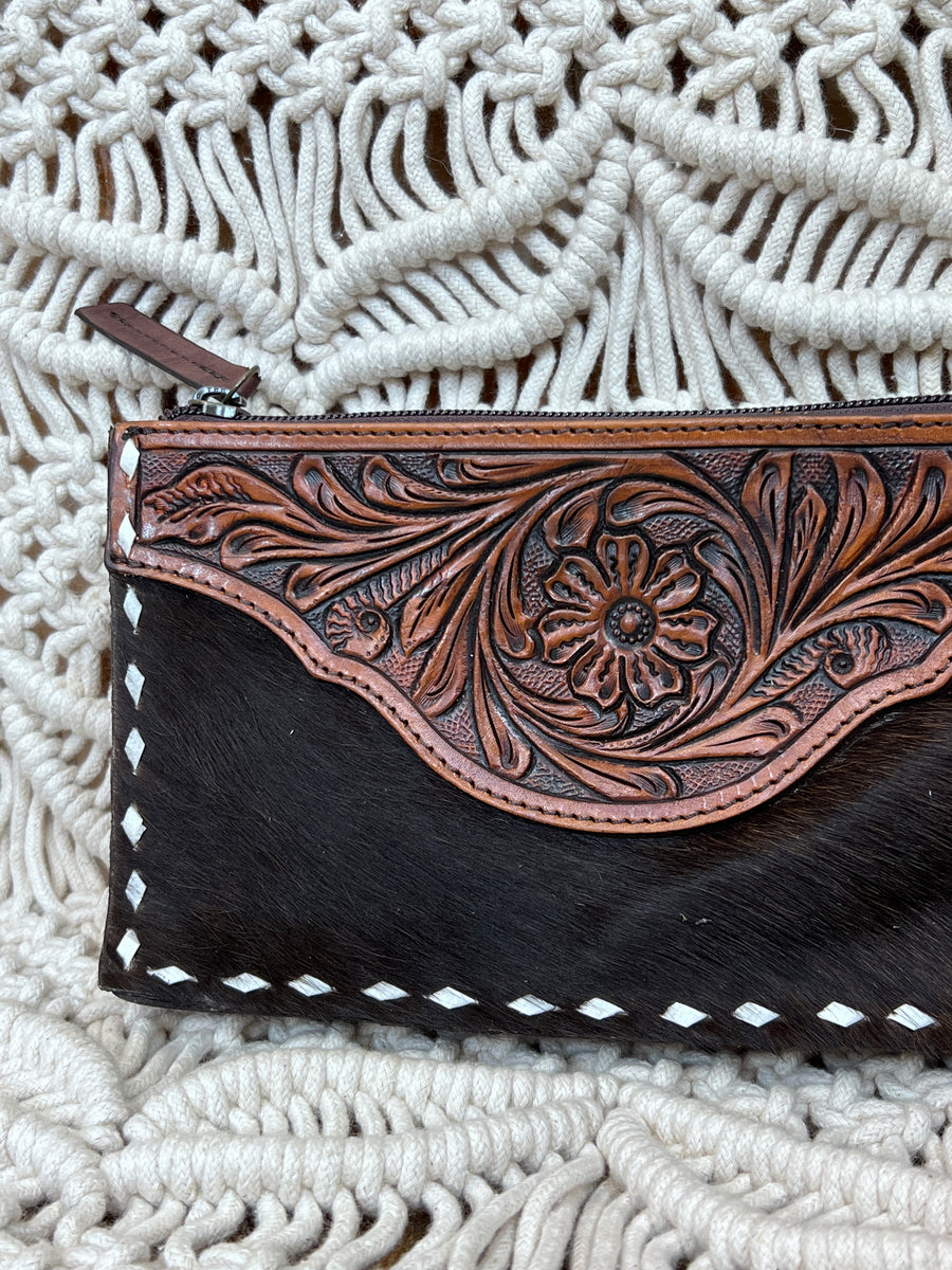Jackpot Olive Slouch Ankle Bootie DI132