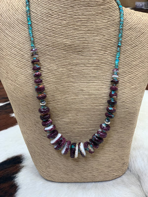 Ariat Women's Circuit Savanna  Lizzard Print & Vintage Serape Square Toe Boots 10029636