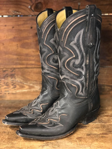 9304fced57f corral | Cowboy Boots and Western Clothing | Painted Cowgirl Western ...