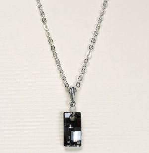 Load image into Gallery viewer, Cool Water Vintage Pearl Urban Pendant NC278-18