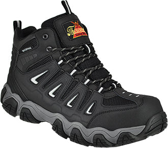 Thorogood Composite Toe Waterproof Hiker Work Shoes 804-6292