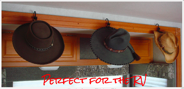 Ultimate Hat Hanger Uhh Cowboy Boots And Western Clothing