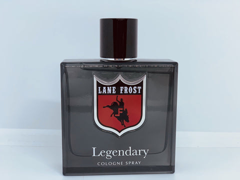 Legendary by Lane Frost Brand Cologne Spray 3.4 fl oz