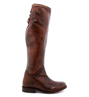 Bed Stu Women's Teak Rowan Manchester Tall Fashion Boot TKRWMU - Painted Cowgirl Western Store