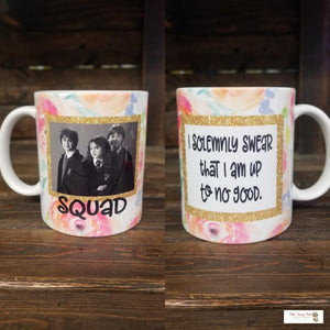 TV Show Coffee Mugs - The Sassy Owl Boutique
